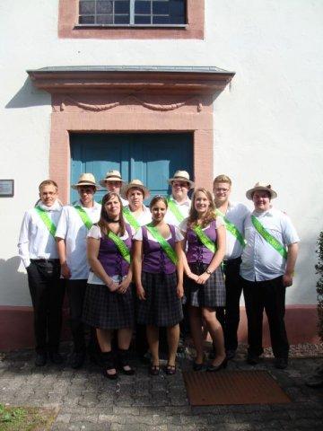 Kerbborsch 2011
